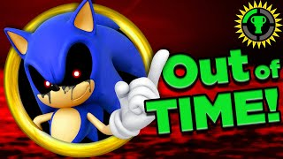 Game Theory: Sonic is TOO Powerful! (Sonic the Hedgehog)