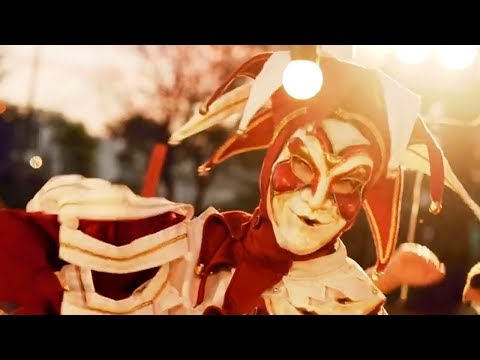 LIT killah - Bufón (Video Oficial)