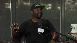 Will Ezekiel Elliott Sit Out Games? Marshall Faulk With the Answer | The Rich Eisen Show | 8/22/19