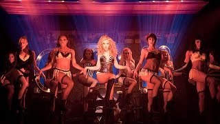 Christina Aguilera - Express (Burlesque)