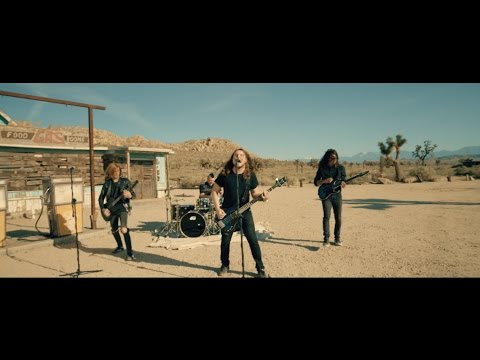 Of Mice & Men - Unbreakable (Official Music Video)