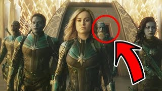 How Captain Marvel The Movie Will Change Everything For The Marvel Universe