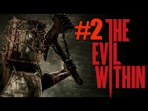 THIS GAME IS FREAKY! - The Evil Within - Part 2 - PewDiePie  - _3RwS1wSClw -
