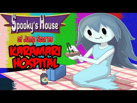 Spooky S Jumpscare Mansion Fnaf Room