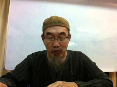 Faraid - Hadith Muslim No 1589 1/5