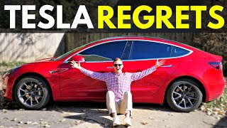 10 Things I Wish I Knew BEFORE Buying a Tesla Model 3
