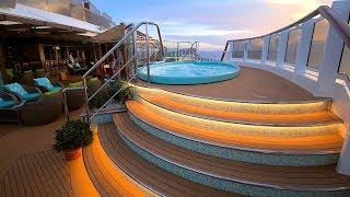 My 3 Favorite Cruise Ships