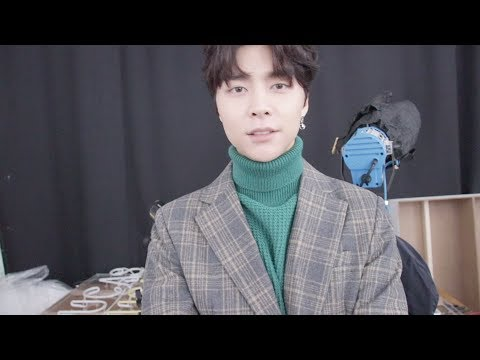 [N'-25] NCT 2018 Yearbook behind the scenes : Selfcam ver. 1