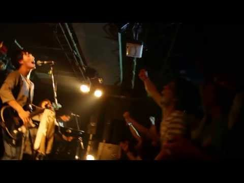 【LIVE】FILTER / Serenade 【2013.7.9@渋谷O-CREST