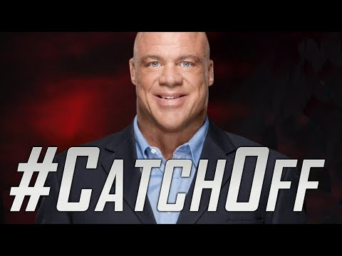 Kurt Angle interview en français