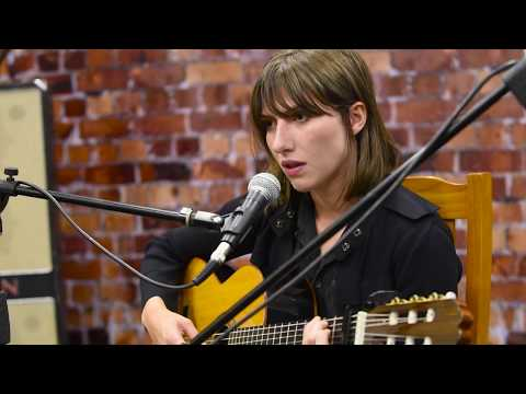 Aldous Harding at The 13th Floor 2017