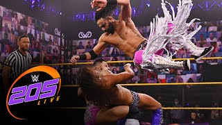 WWE To Air Some Dusty Rhodes Classic Matches On 205 Live