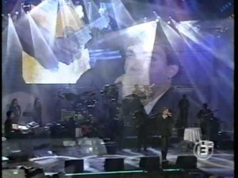 CRISTIAN CASTRO - Festival de Viña del Mar 2000. - ® Manuel Alejandro 2014.