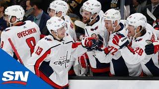 Washington Capitals vs. Boston Bruins | Shootout Highlights – Nov. 16, 2019
