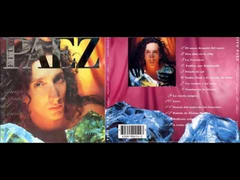 El amor después del amor - Álbum completo - Fito Páez - 1992