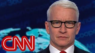 Anderson Cooper: Trump tries to redefine victory to avoid losing