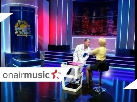 03 - Perralle me Tupan - Ismet Beqiri - Emisioni 3 - 2014