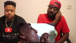 NBA Youngboy -Drawing Symbols (Official Video) REACTION!!!!