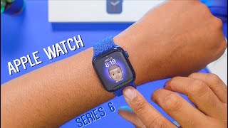 Will it FIT? - Apple Watch (Series 6) First Impressions!