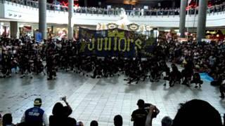 CFSI Mabt. JUNIORS (CHAMPION) Foundation Day Oct. 28, 2011
