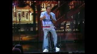 Mike Epps - Inappropriate Behavior pt 2