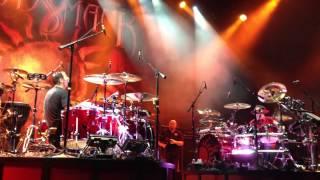 Godsmack - Live HD - Dueling Drums at Uproar Festival 2012