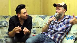 Sierre Blues Festival 2015 - The Goon Mat & Lord Benardo