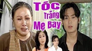 Cải Lương Xưa | Tóc Trắng Mẹ Bay - Kim Tiểu Long Thanh Ngân Hồng Nga | cải lương xã hội cảm động