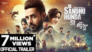 Ik Sandhu Hunda Si 2020 Trailer Video HD