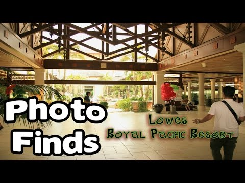 Photo Finds: Lowes Royal Pacific Resort & Islands Of Adventure - July 22, 2014 - Attractions Magazine  - _4Ab7_kWuho -