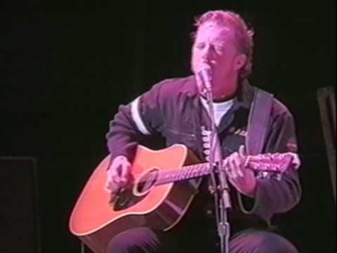 Metallica - Nothing Else Matters - 10/19/1997 - Shoreline Amphitheatre (Official)