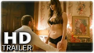 RED SPARROW SEX Clip 2018 Jennifer Lawrence Thriller Movie HD