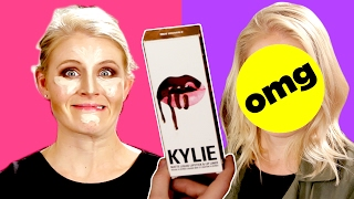Married Woman Gets A Kylie Jenner Makeover • Married Vs. Single