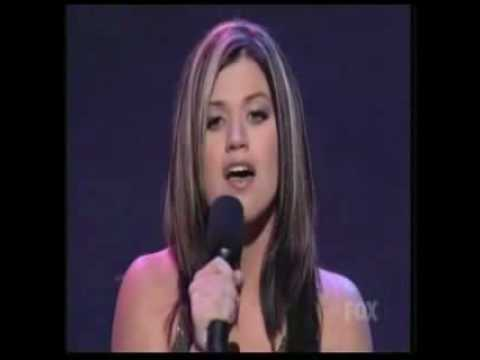 Baixar Kelly Clarkson - A Moment Like This (American Idol Finale)
