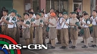 Tapatan Ni Tunying: Boy Scouts of the Philippines