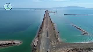 Kampot International Port & Special zone