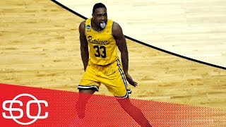 UMBC beats Virginia 74-54 for first 16-over-1 upset in NCAA tournament history | SportsCenter | ESPN