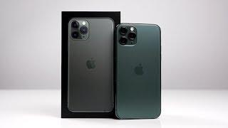 Unboxing: Apple iPhone 11 Pro (Deutsch) | SwagTab