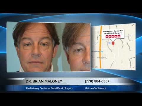 Dr. Brian Maloney - The Maloney Center for Facial Plastic Surgery