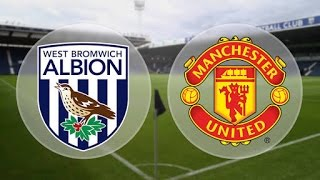 Manu vs Westbrom 2-0 (2016) highlights HD