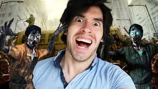 MI PROPIO EJERCITO ZOMBIE | Zombie Night Terror
