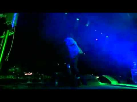 Crystal Castles - Intimate Live at Reading Festival 2011