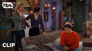 Friends: Joey's Awful Mistake (Season 3 Clip) | TBS