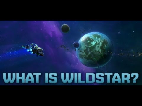 What is Wildstar
