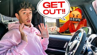 7 Things You Should NEVER Do in a Drive Thru!