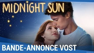 Midnight sun :  bande-annonce VOST