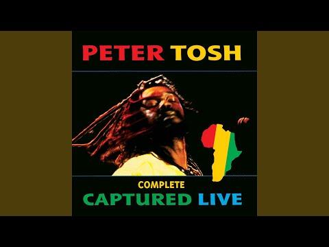 Rastafari Is (Live; 2002 Remaster)