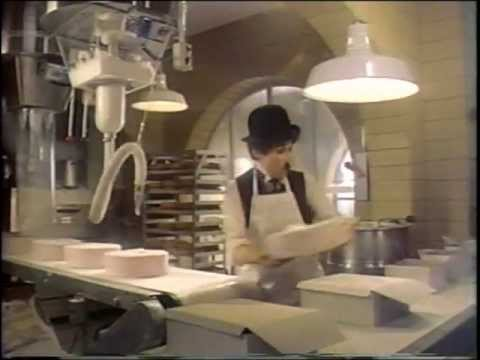 60-Second IBM Commercial - Charlie Chaplin