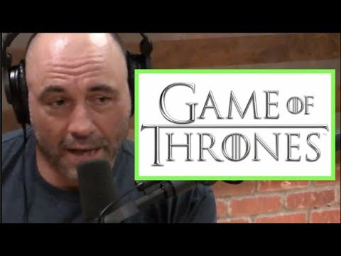 Joe Rogan - Why Do We Like Violence in TV Shows?