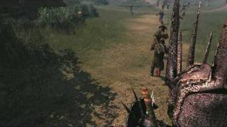 LOTR: Conquest - Good to be Bad